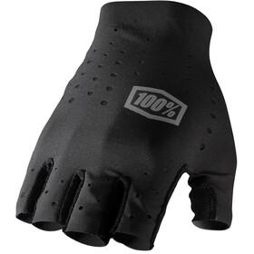 100% Sling SF Gloves, zwart